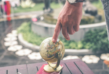5 profesijas, kas apvieno darbu un ceļošanu