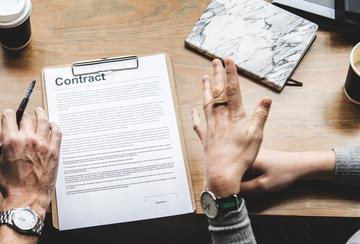 5 svarīgas lietas, kuras jānoskaidro pirms līguma parakstīšanas
