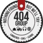 404 GROUP SIA