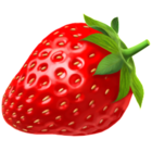 SIA Strawberries