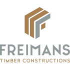 FREIMANS Timber Constructions